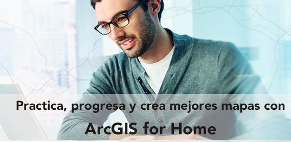 ArcGISforHome
