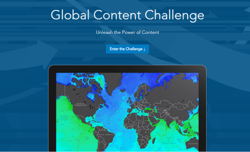 global content challenge
