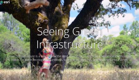green infraestructure