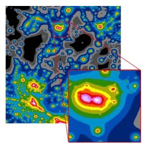 La compresión JPEG, esa gran enemiga del GIS